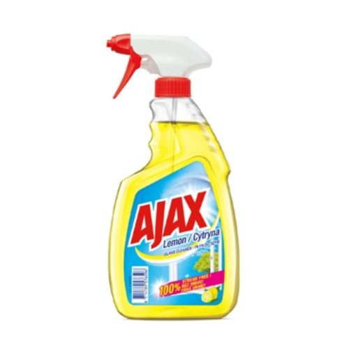 Płyn do szyb AJAX  Lemon 500ml