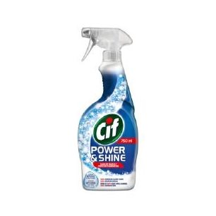 Cif do łazienki p.kamieniowi spray 750ml